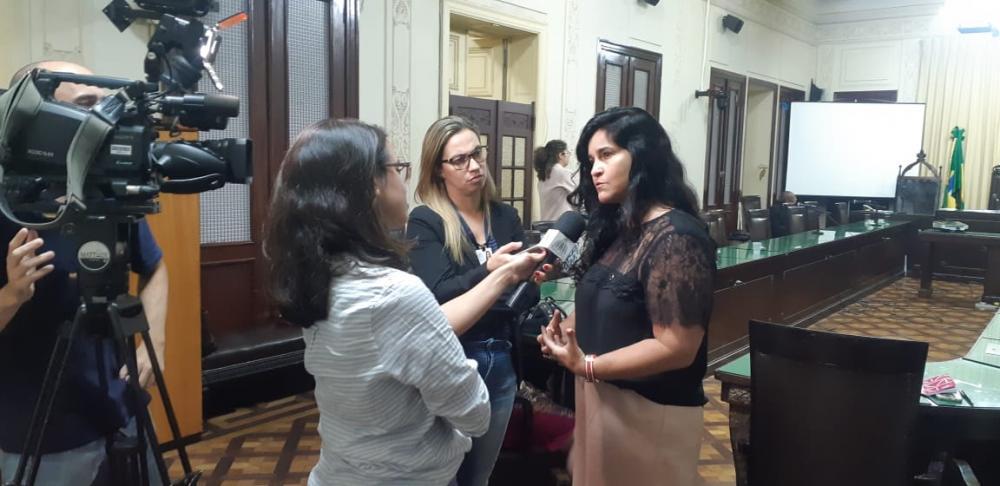 Marisa Gaudio / Foto: Divulgação